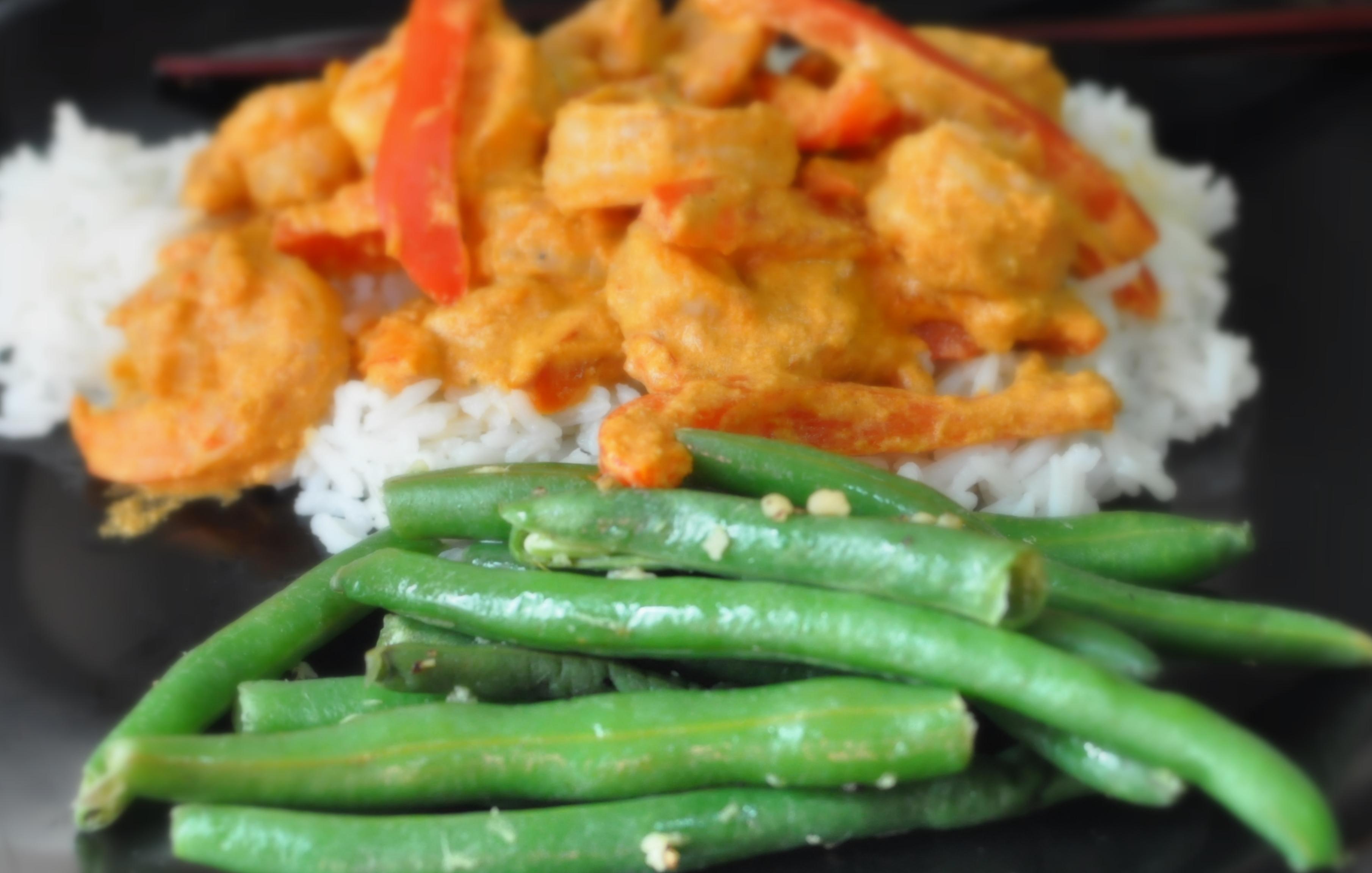 Cooks.com - Recipes - Shrimp Curry